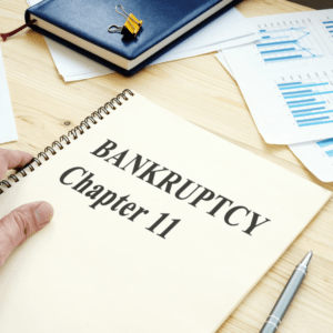 Benefits of Chapter 11 Bankruptcy