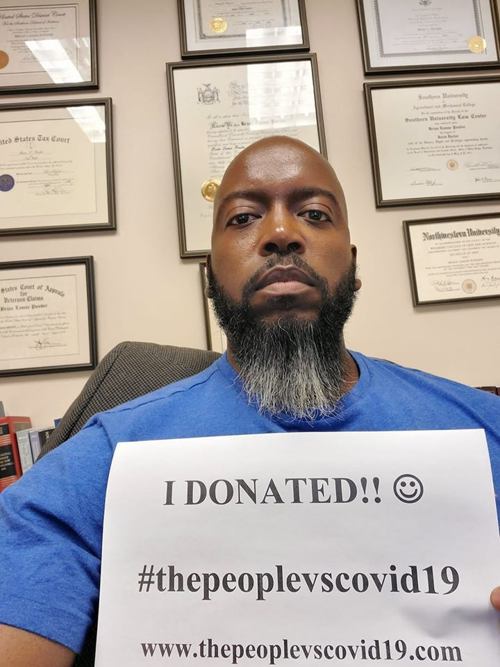 Brian-Ponder-Donated-The-People-vs-COVID-19