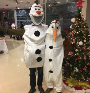 GTLA-New-Lawyers-Division-CHOA-Frozen-Party