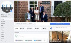 Butler-Law-Firm-Facebook-Page