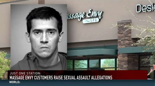 Massage Therapy & Sexual Assault: An Awful Combination