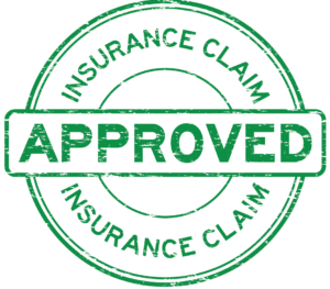 insurance claim approved