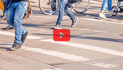 Pedestrian Accidents – Butler Law Firm, Personal Injury Lawyer