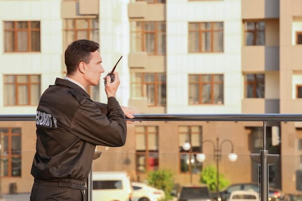 Private Security Company in Houston