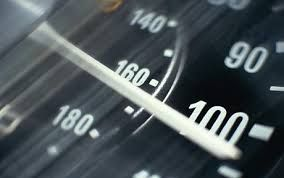 Increasing speed limits
