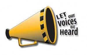 Let Our Voices Be Heard CPAN No Fault