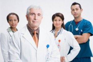 certified medical examiners for truckers