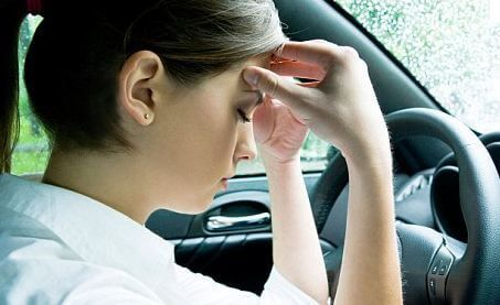 traumatic brain injury and auto accidents
