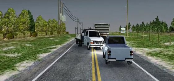 truck accident reconstruction