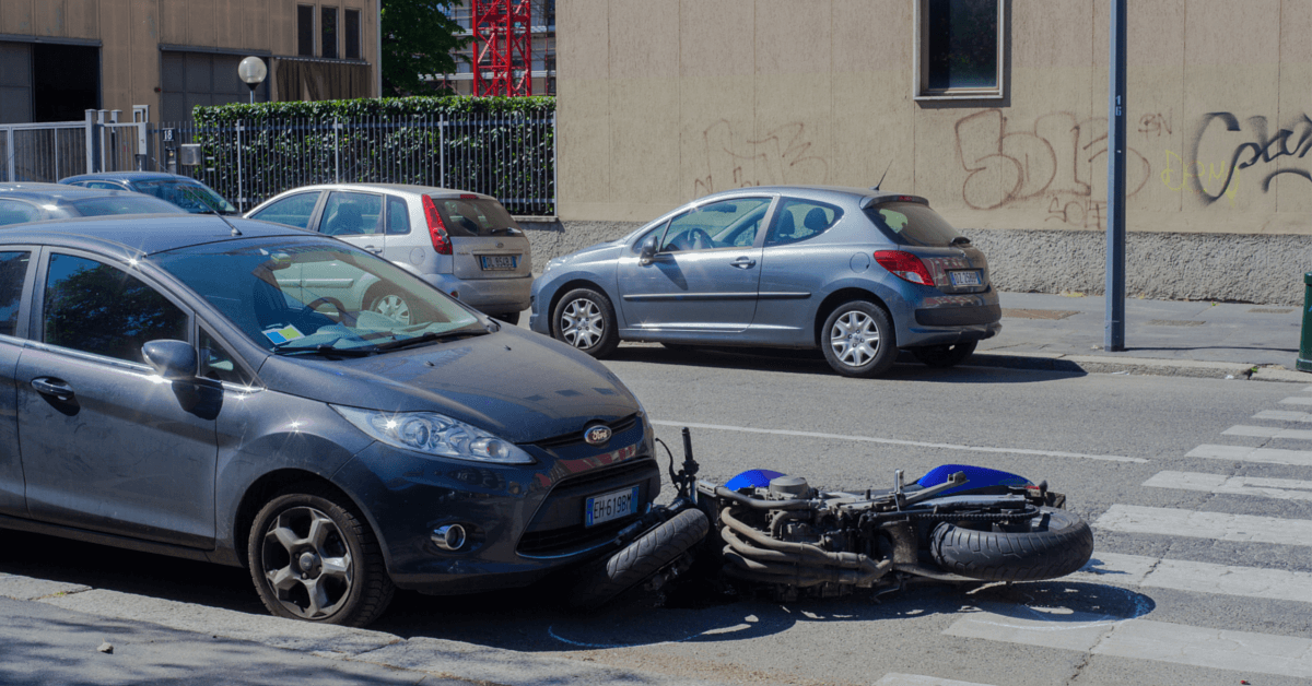 motorcycle-car-accident