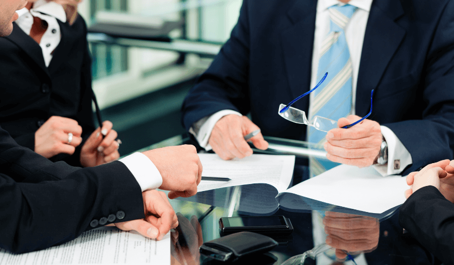 What is Attorney Solicitation?