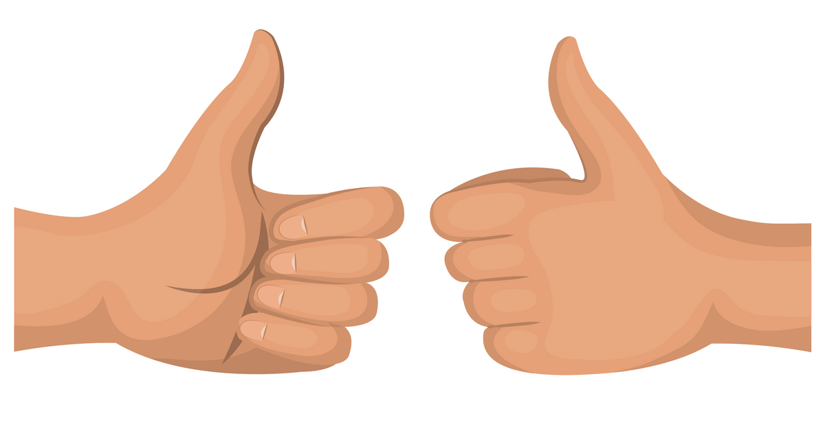 Thumbs Up to No-Fault Insurance System