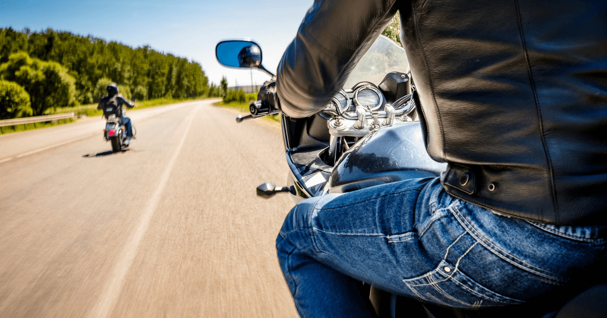 Motorcycle Accident Prevention Fund