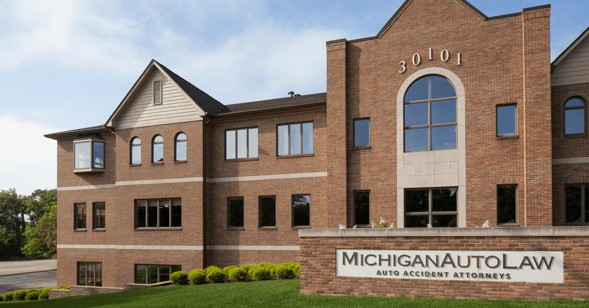 Michigan Auto Law — Best Law Firms