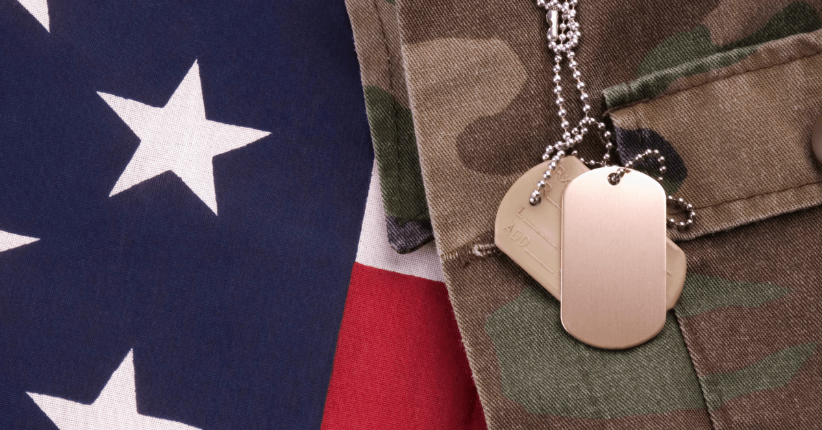 No Fault benefits for a military veteran after a car accident