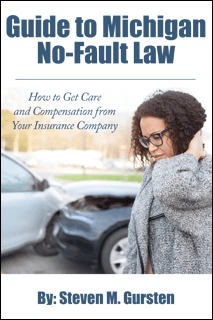 Guide to Michigan No-Fault Law