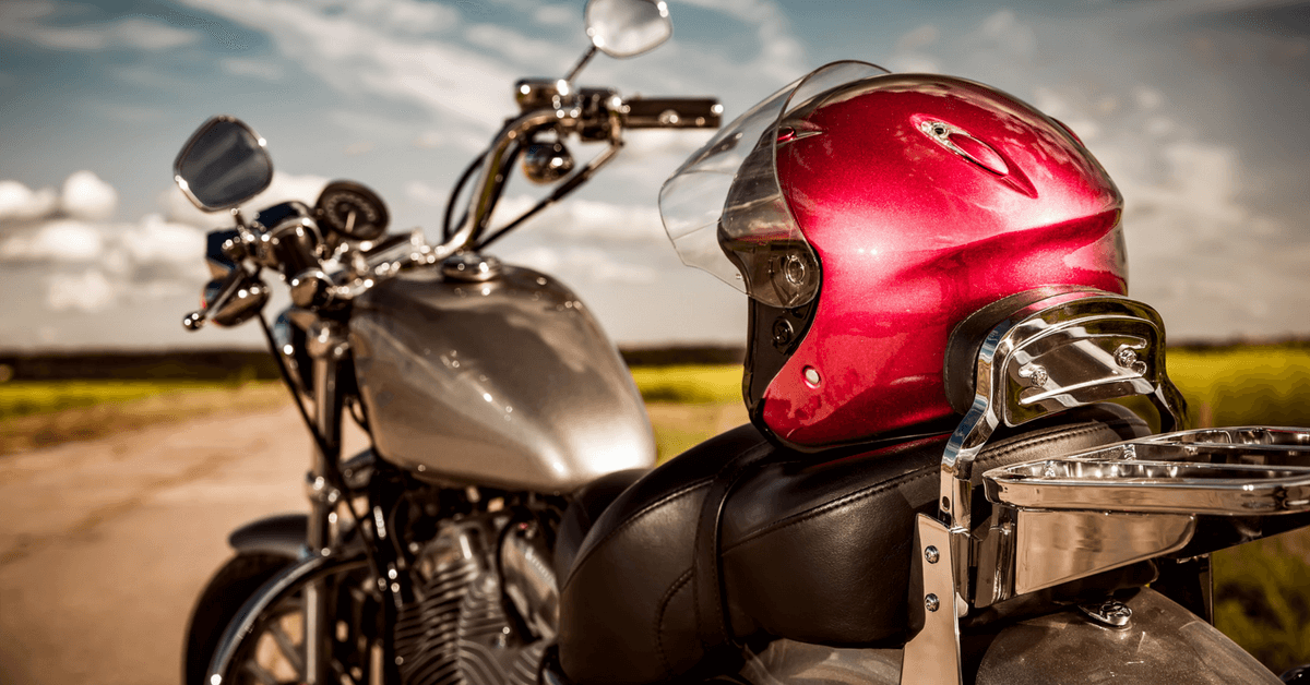 If all motorcyclists wore helmets, there would be 802 fewer motorcycle deaths.