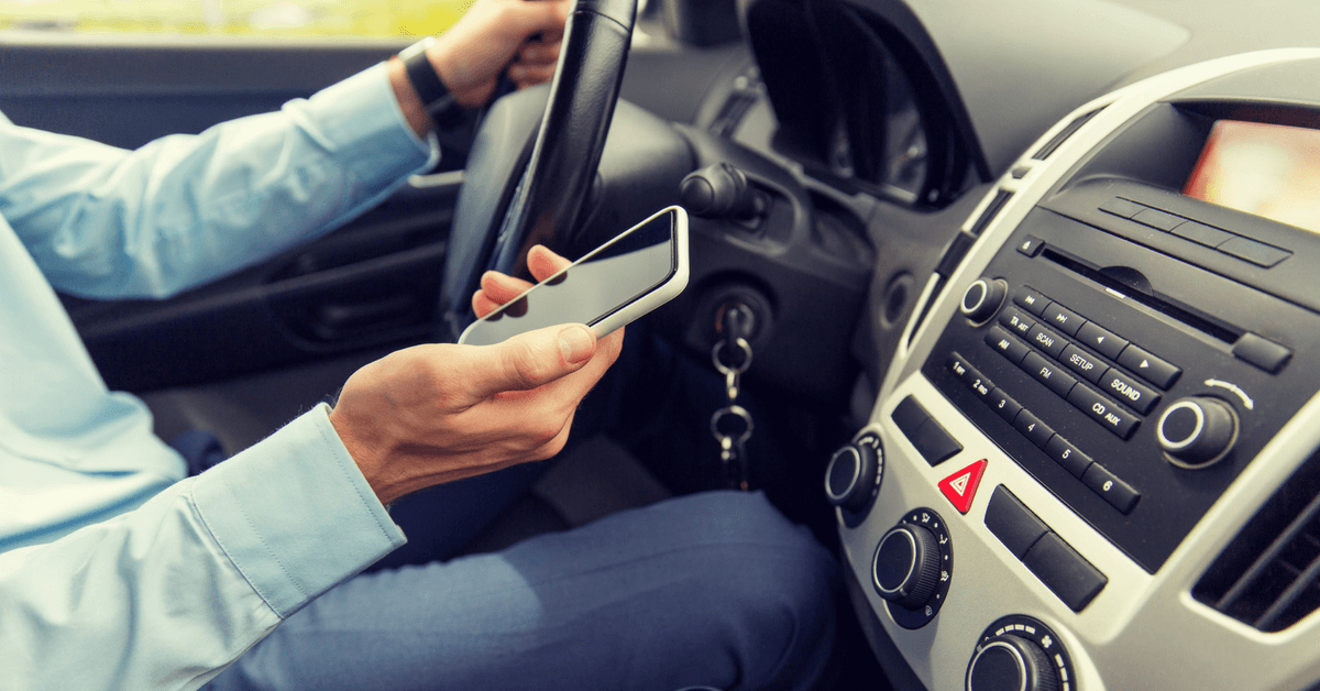 Tickets for violating distracted driving laws in Michigan can increase insurance costs by 26% - even more in Detroit