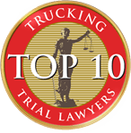 Top 10 - The Trucking Trial Lawyers Association