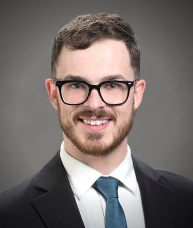 Attorney Jordan A.W. Barkey of Michigan Auto Law