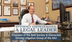 Attorney Steve Gursten To Lead Two National Legal Groups