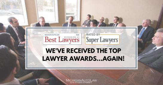 Super Lawyers 2019 & Best Lawyers in America 2020 Lists Revealed