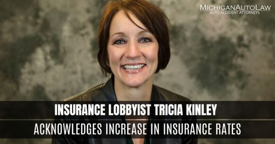 Tricia Kinley Says Raising Insurance Premiums Was Plan All Along