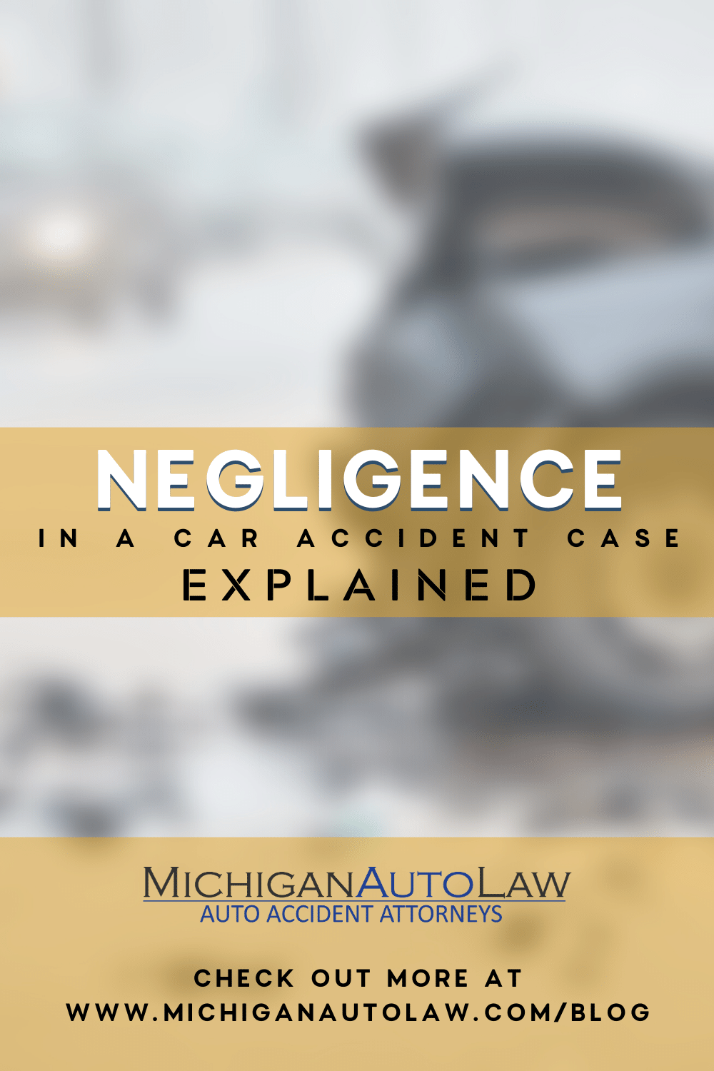 Negligence In A Car Accident