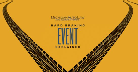 Hard Braking Event Explained