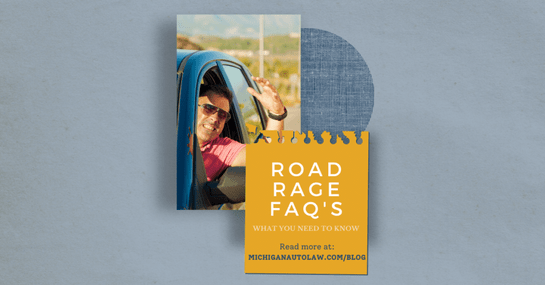 Road Rage FAQs: What You Need To Know