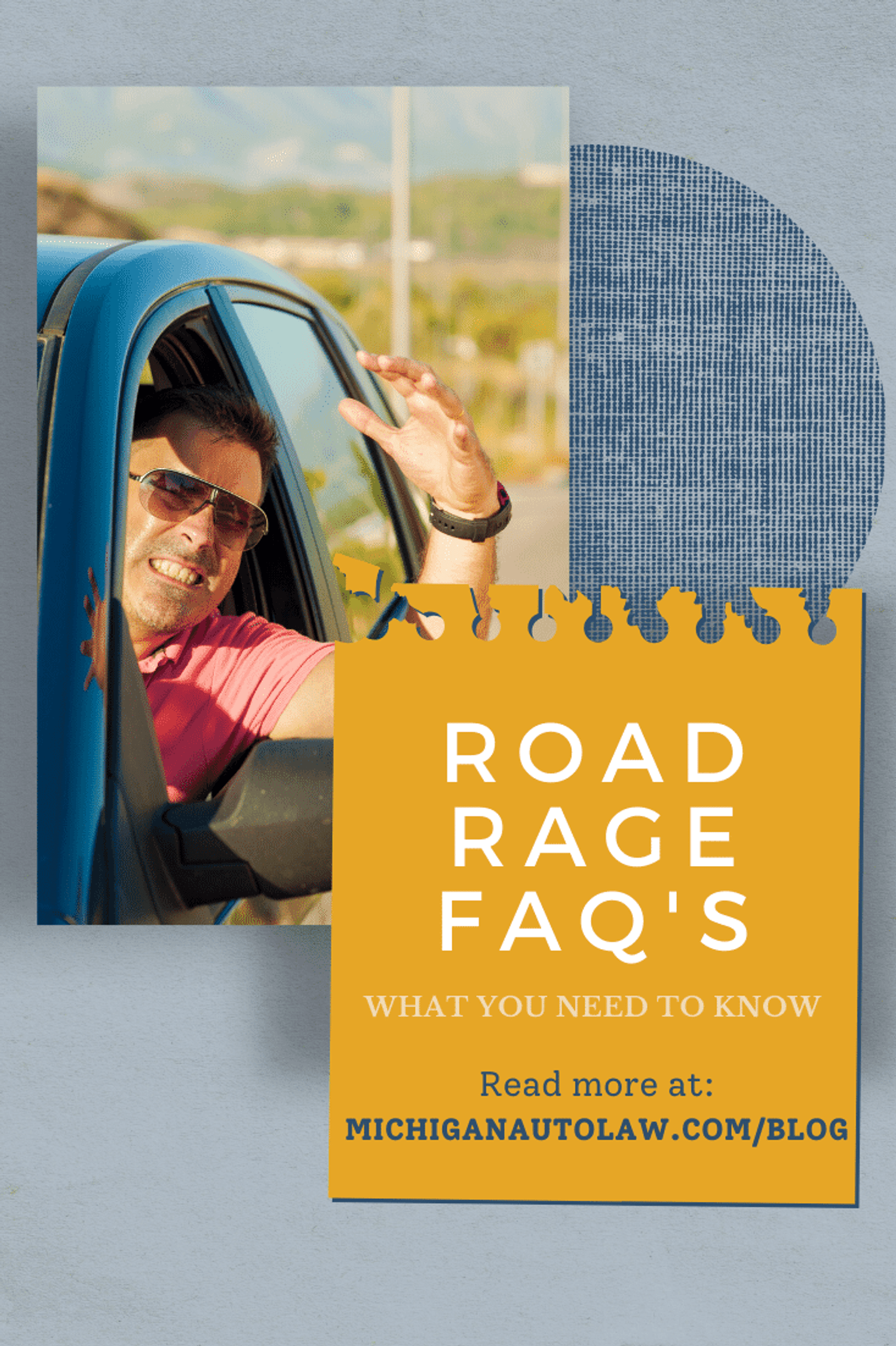 Road Rage in Michigan FAQS: Everything You Need To Know