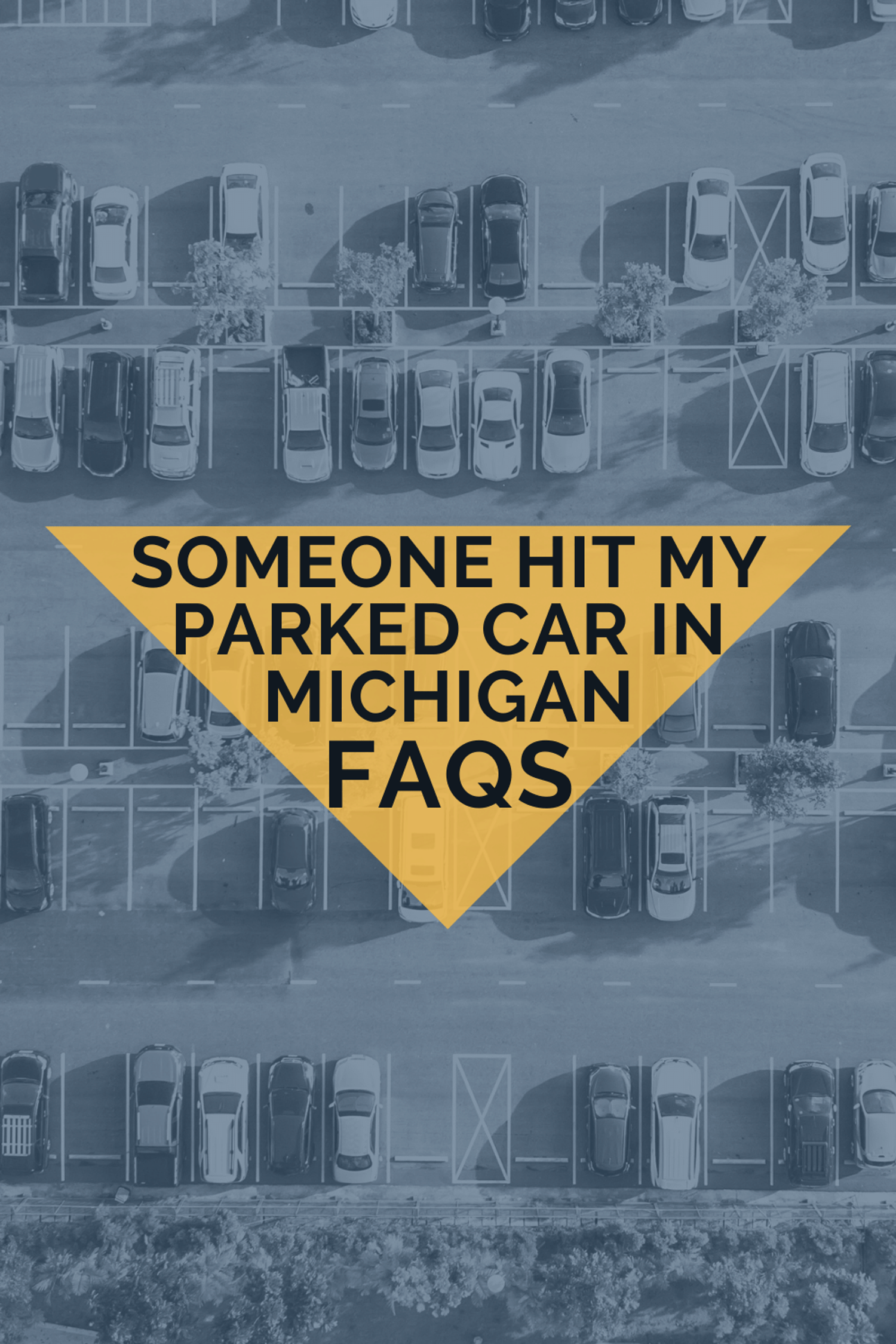 Someone Hit My Parked Car: What You Need To Know