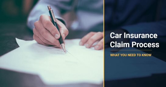 Car Insurance Claim Process: What You Need To Know