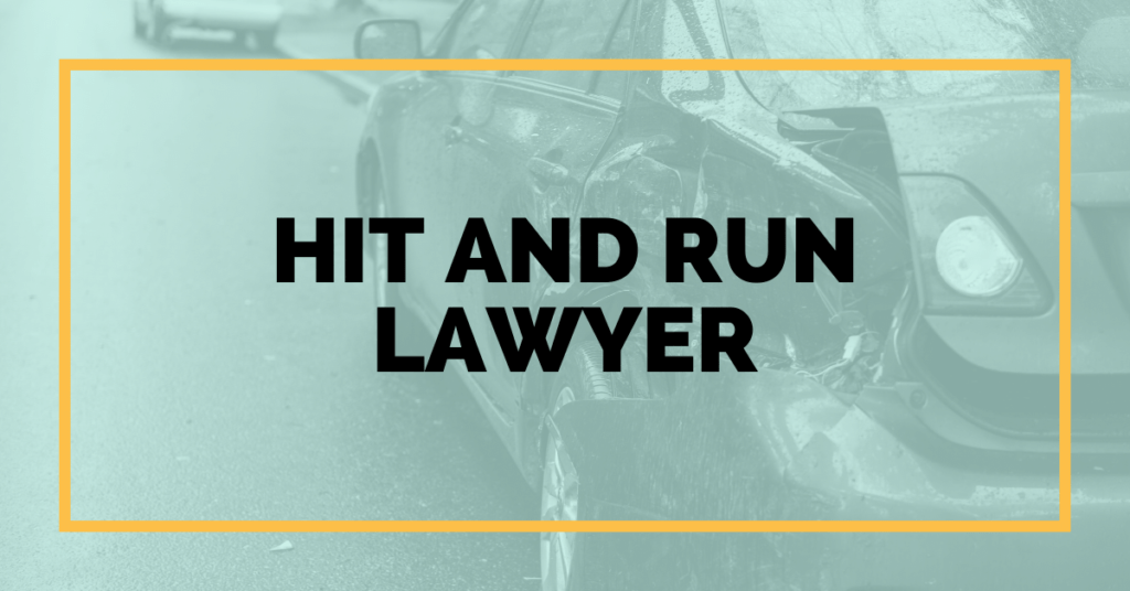 Hit and Run Lawyer