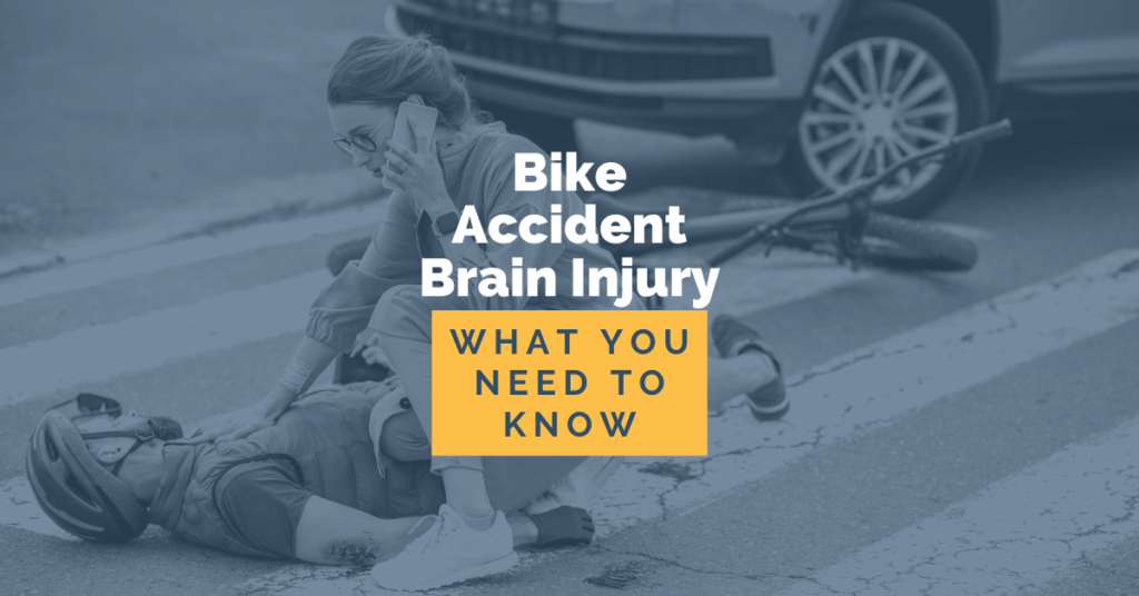 Bicycle Accident Brain Injury