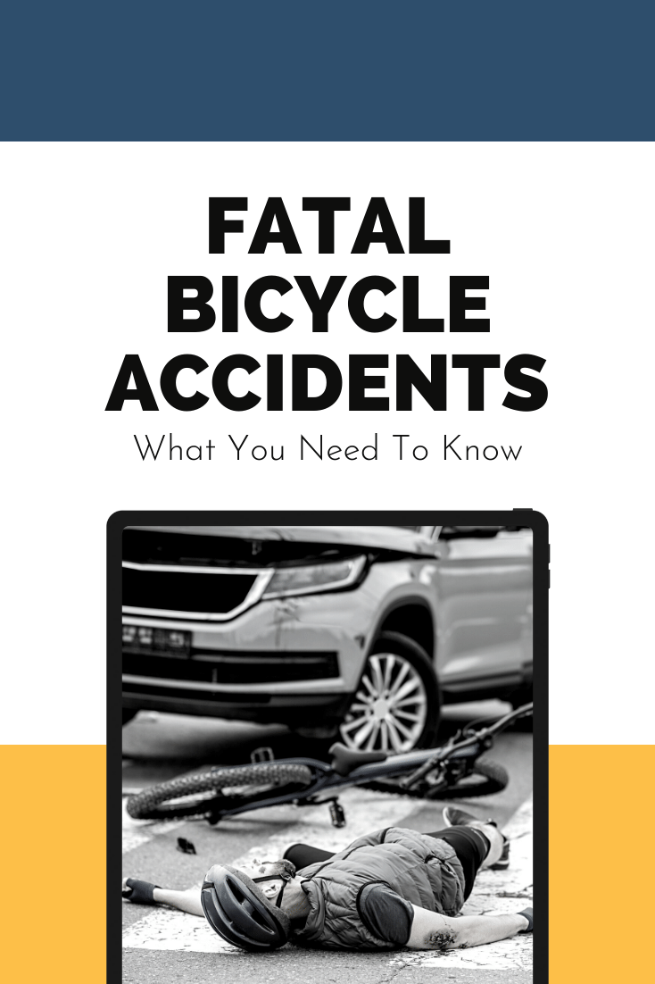 Fatal Bicycle Accidents