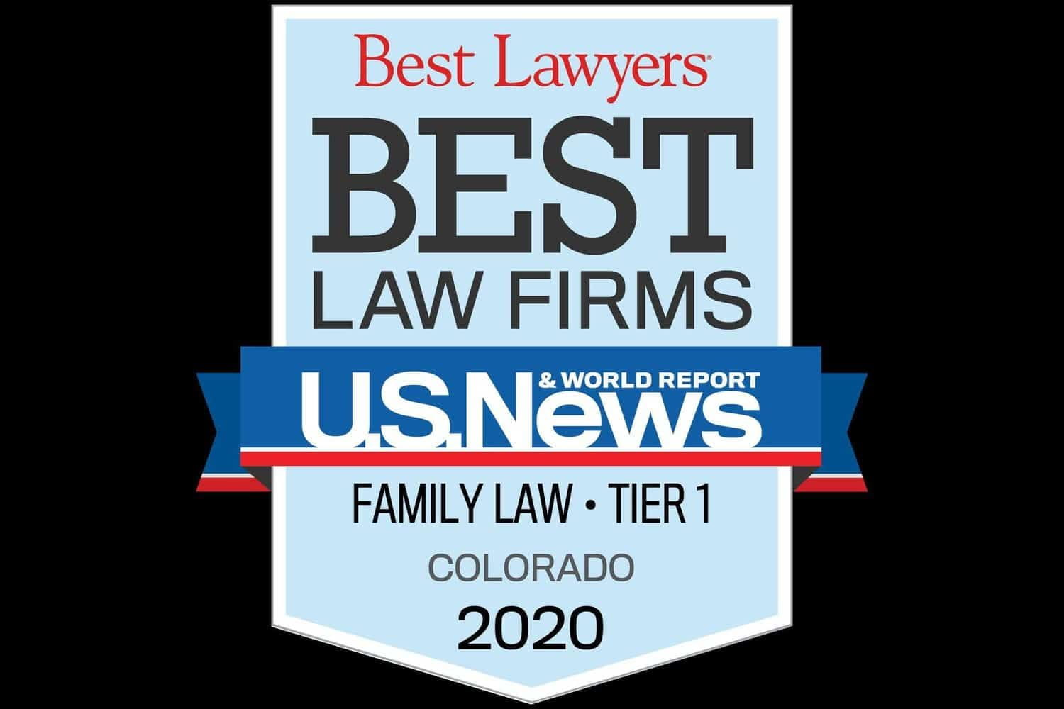 U.S. News and World Report Graham.Law as a Best Law Firm