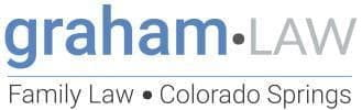 Logo for Graham.Law, a Colorado Springs family law firm