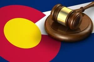 Remotely practice law vis video in Colorado Courts