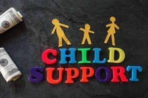 Child Support & Social Security