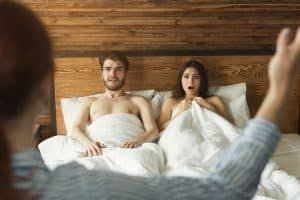 Adultery & Expensive Divorce