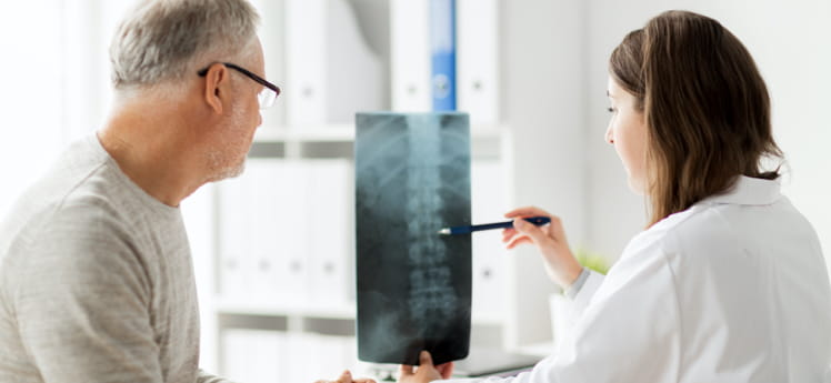 Spinal Cord Injury Attorney in Brockton MA