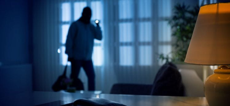 Home Invasion Charges Criminal Defense