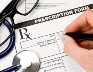 Prescription Drugs for Pain