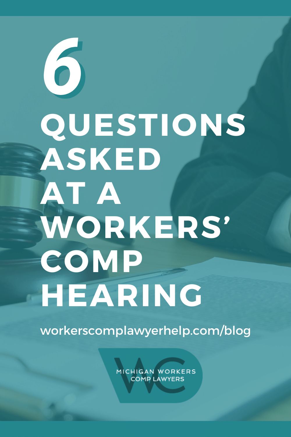 What Questions Are Asked At A Workers\' Comp Hearing?