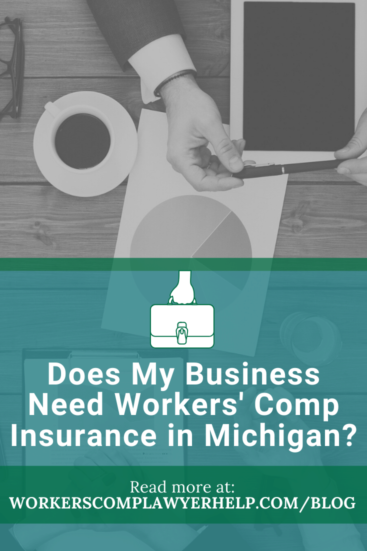 Does My Business Need Workers\' Comp Insurance in Michigan?