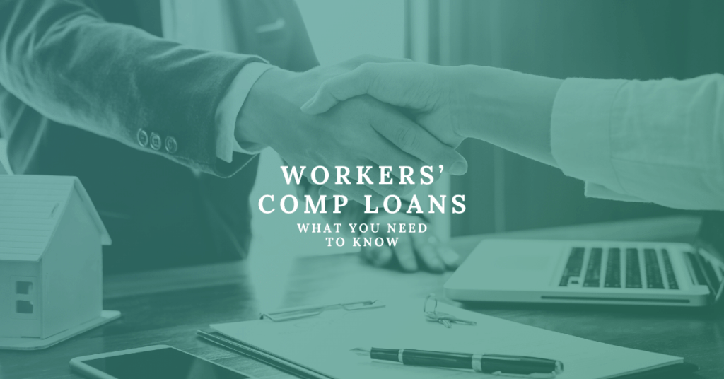 Workers' Compensation Loans: What You Need To Know