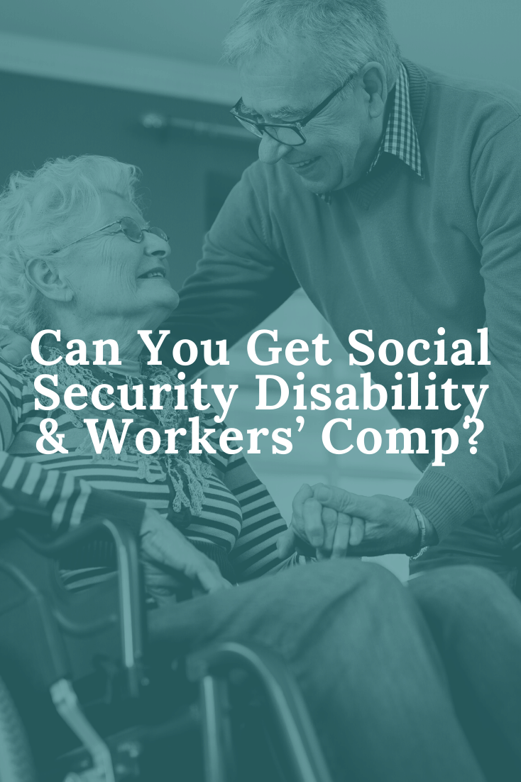 Can You Collect Social Security Disability and Workers\' Compensation At The Same Time?