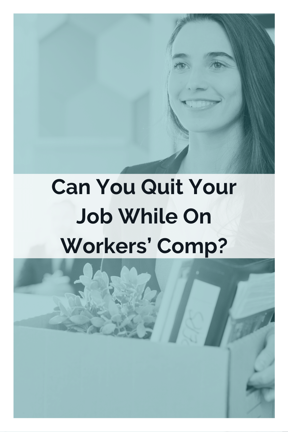 Can You Quit Your Job While On Workers\' Comp?