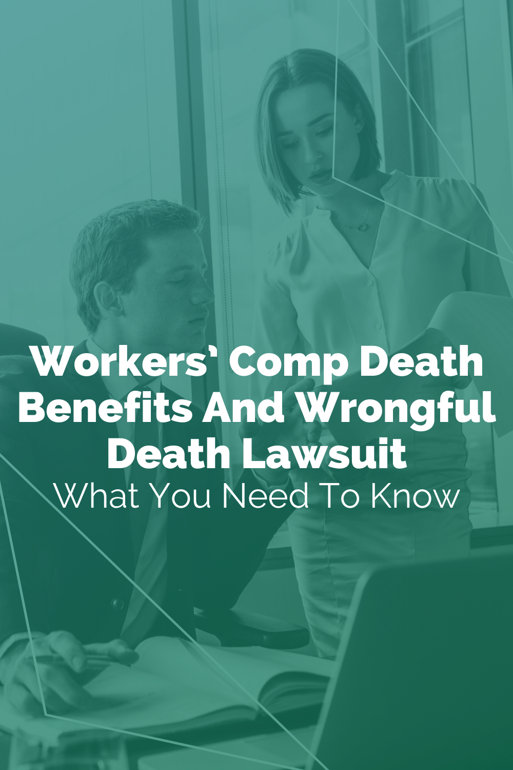Workers\' Comp Death Benefits And Wrongful Death Lawsuit: Here\'s What To Know